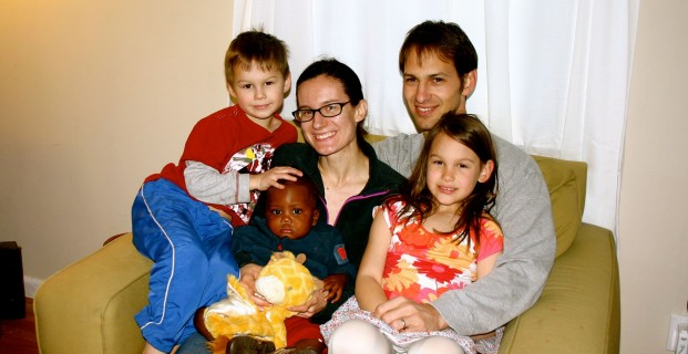 The Kapiloff Family